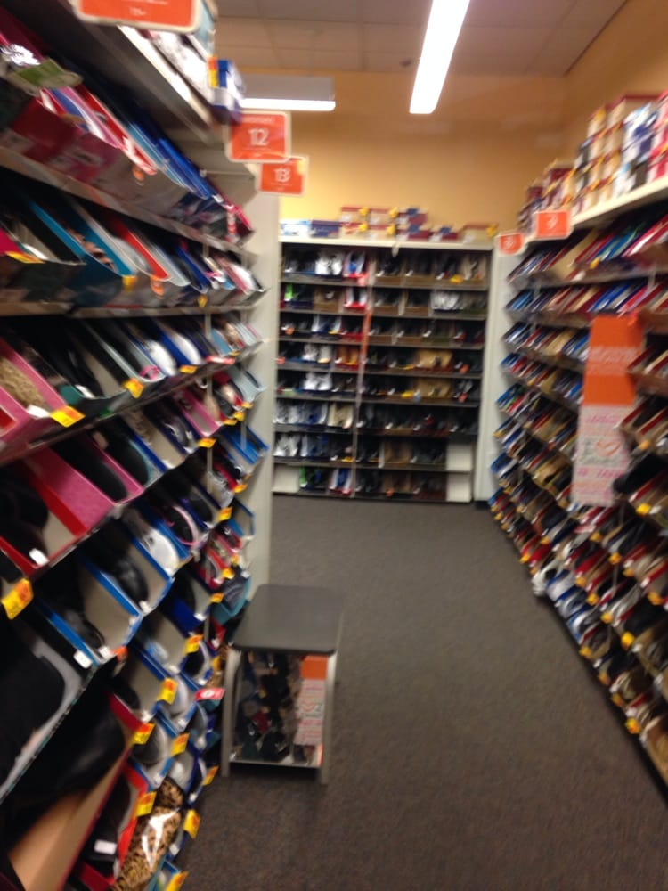 Payless offers shoes and accessories for men, women and kids. They have shoes from brands like Champion, Airwalk, Dexter, Christian Soriano for Payless and many more.