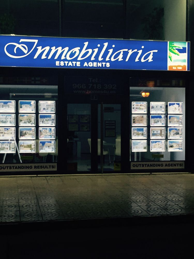 Inmobiliaria beg r offert fastighetsf rmedling for Inmobiliaria 4 arcos