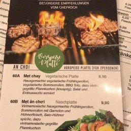 nem grill