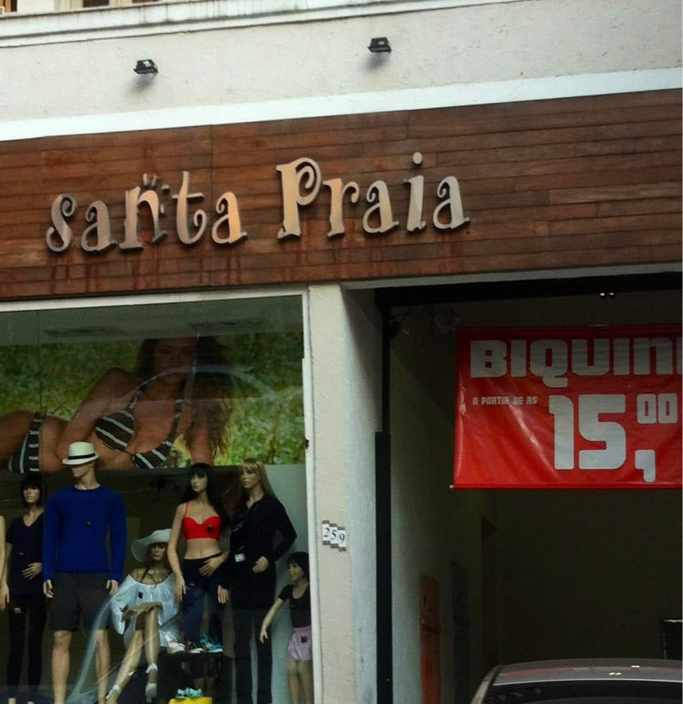 Santa Praia