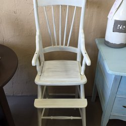 Photo Of Back Porch Consignments   Evansville, IN, United States. Love The  Antique
