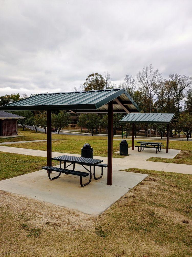 Creekside Park: 214 Park Dr, Archdale, NC
