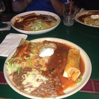 Celia S Mexican Restaurant San Bruno Ca