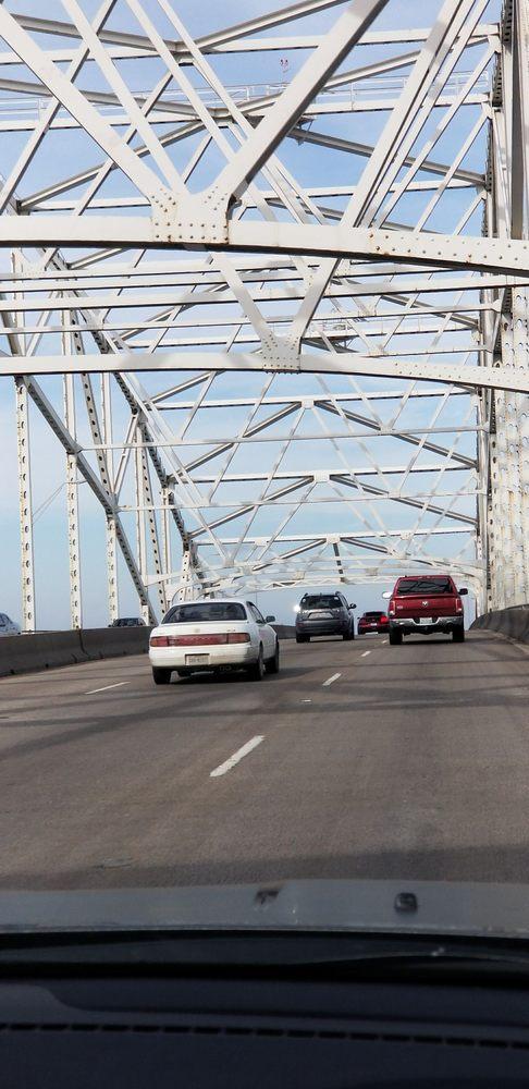 Harbor Bridge - SH181: US Highway 181, Corpus Christi, TX