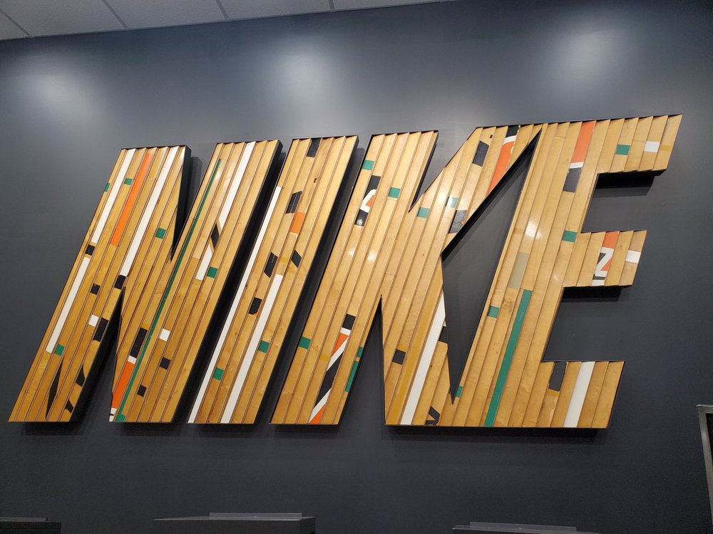 Nike Company Store: 3485 SW Knowlton Rd, Beaverton, OR
