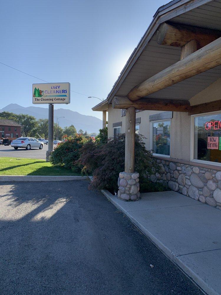 Cleaning Cottage: 198 E State St, Lehi, UT