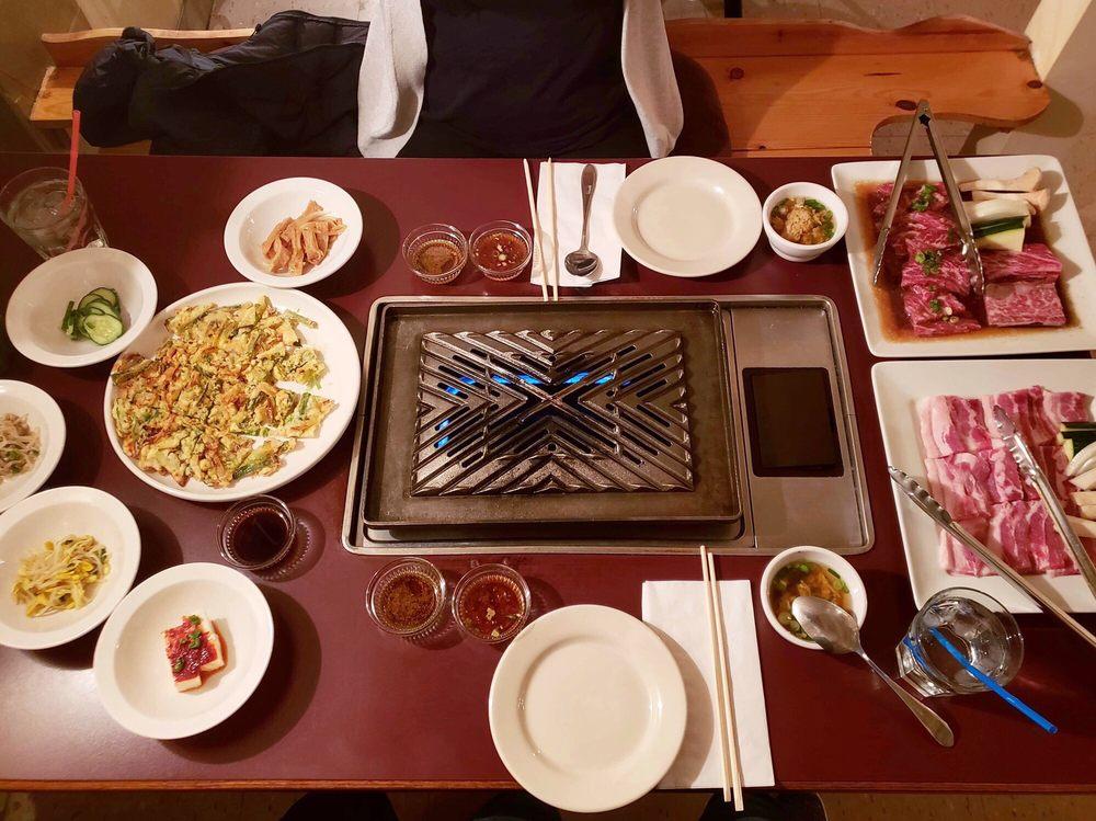 Chungkiwa Restaurant