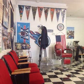 Barber Shop - 13 Reviews - Barbers - 600 Old Hickory Blvd, Bellevue ...