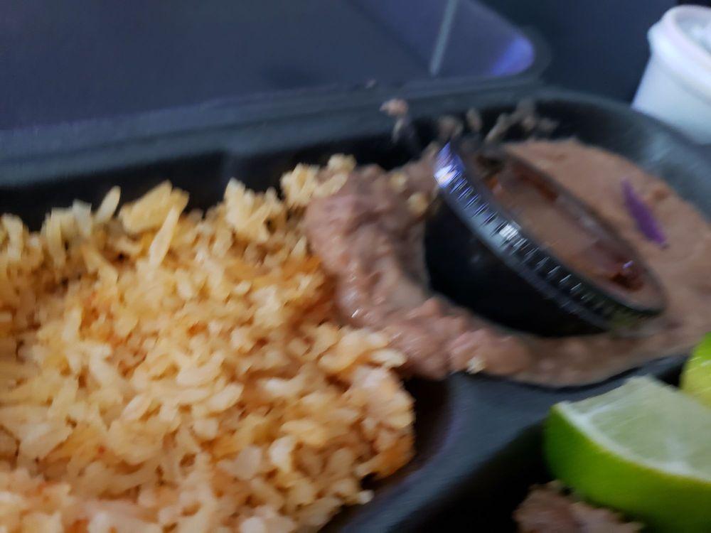 Maria's Mexican Restaurant: 1479 E 5600th S, Ogden, UT