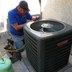 Crystal Blue Plumbing Heating Amp Air 29 Photos Amp 38