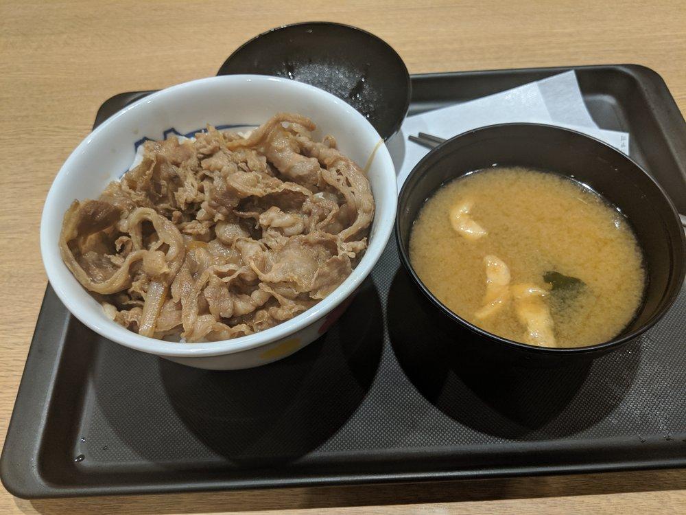 MATSUYA Shijo Karasuma