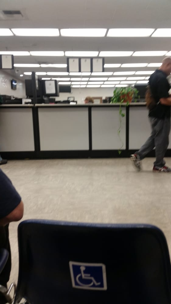 Time stands still yelp for Department of motor vehicles glendale ca