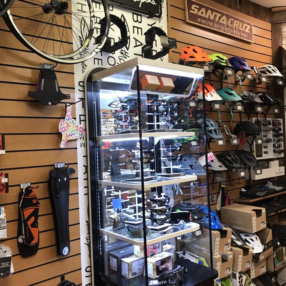 فروشگاه دوچرخه Path Live Oak