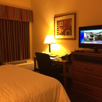 Photo Of Hampton Inn Aiken   Aiken, SC, United States. Nice Clean Room