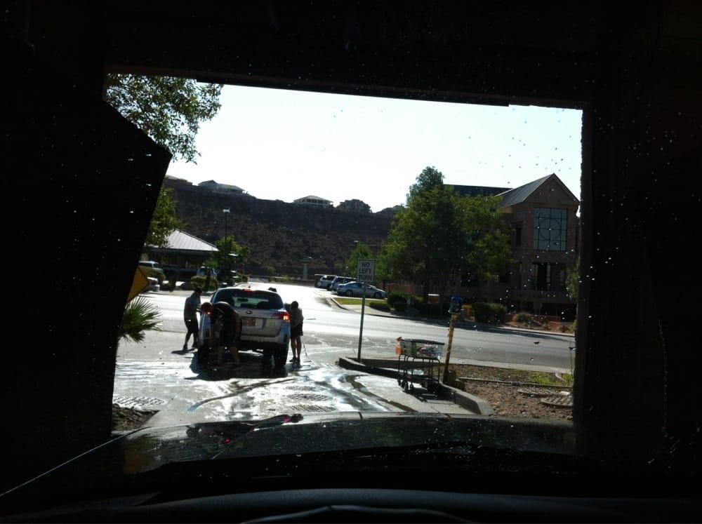 Car Wash Near Weston Fl