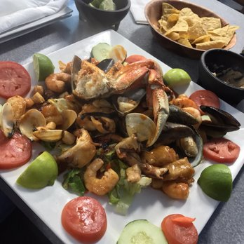 Mariscos Estilo Sinaloa 109 Photos 51 Reviews Seafood 3829