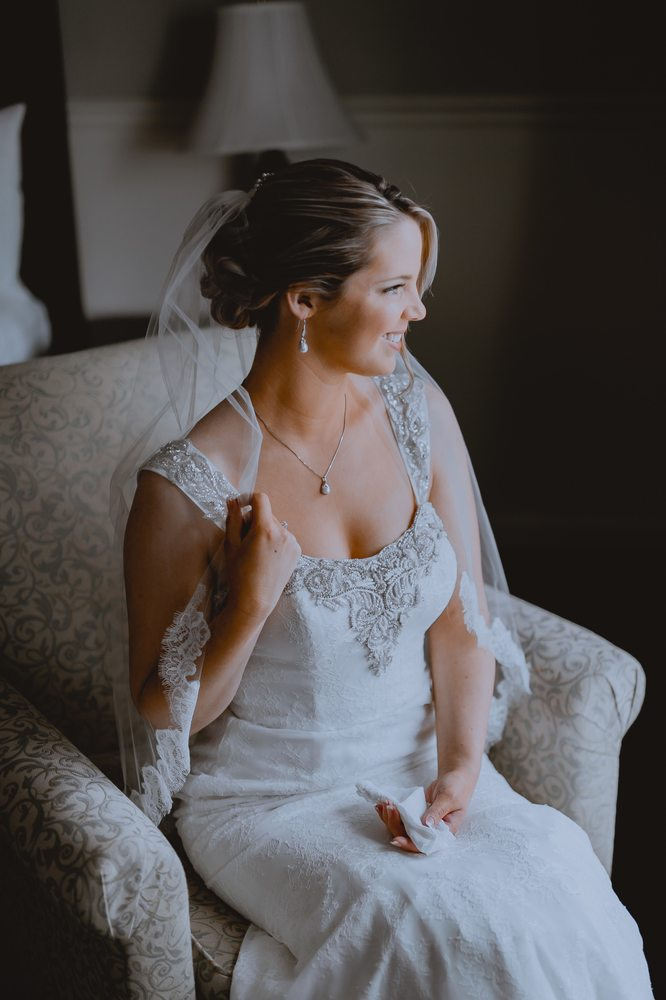 Second Summer Bride