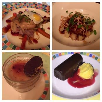 Cuisine 24 photos 87 reviews french 670 lothrop rd for Cuisine 670 lothrop detroit