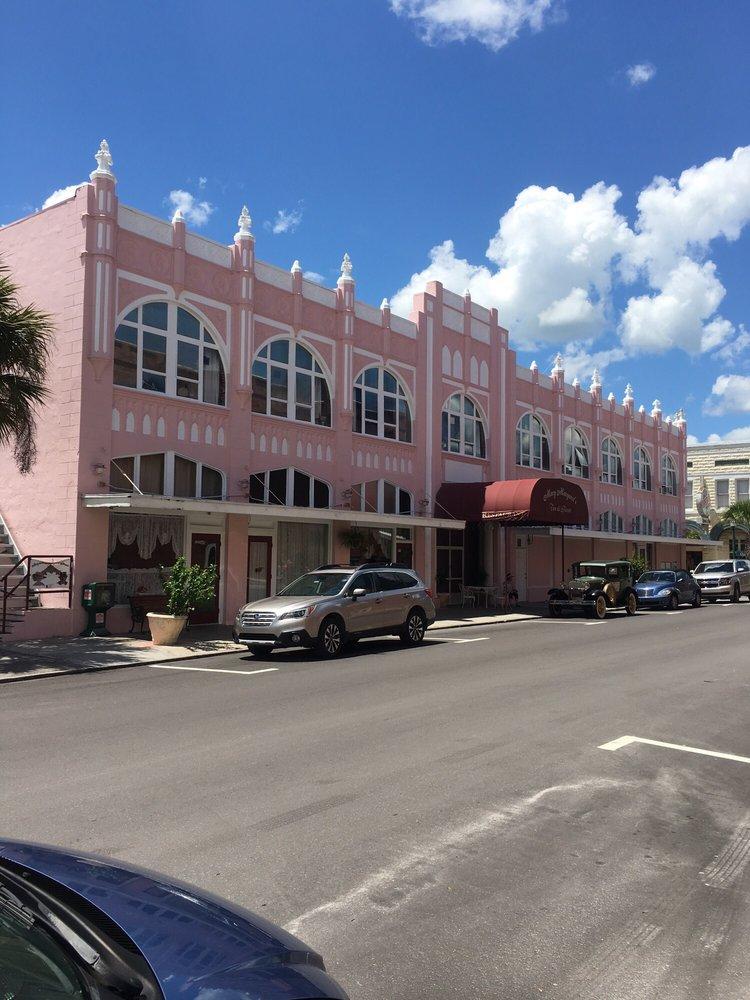 Stuff With a Past: 15 S Polk St, Arcadia, FL