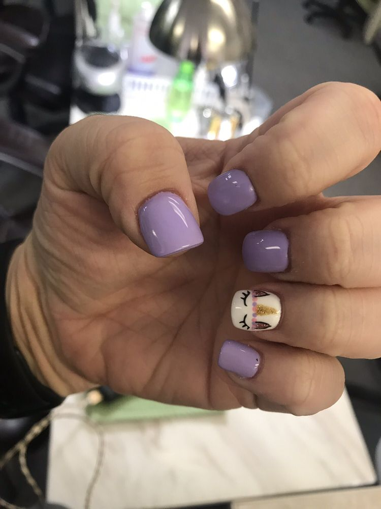 Alpha Nails: 223 S Baldwin Ave, Marion, IN