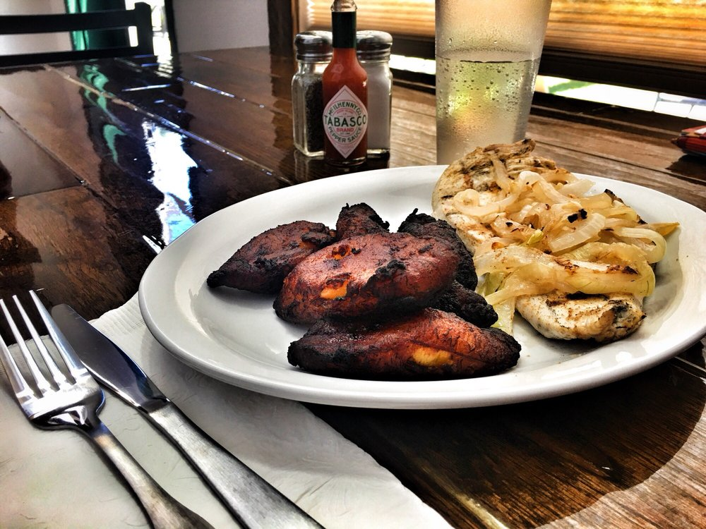 Cuban Kitchen: 133 SW Century Dr, Bend, OR