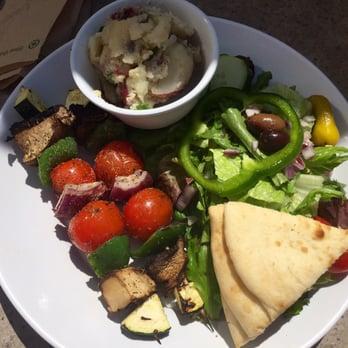 Zoes Kitchen - 34 Photos & 56 Reviews - Mediterranean - 14 ...