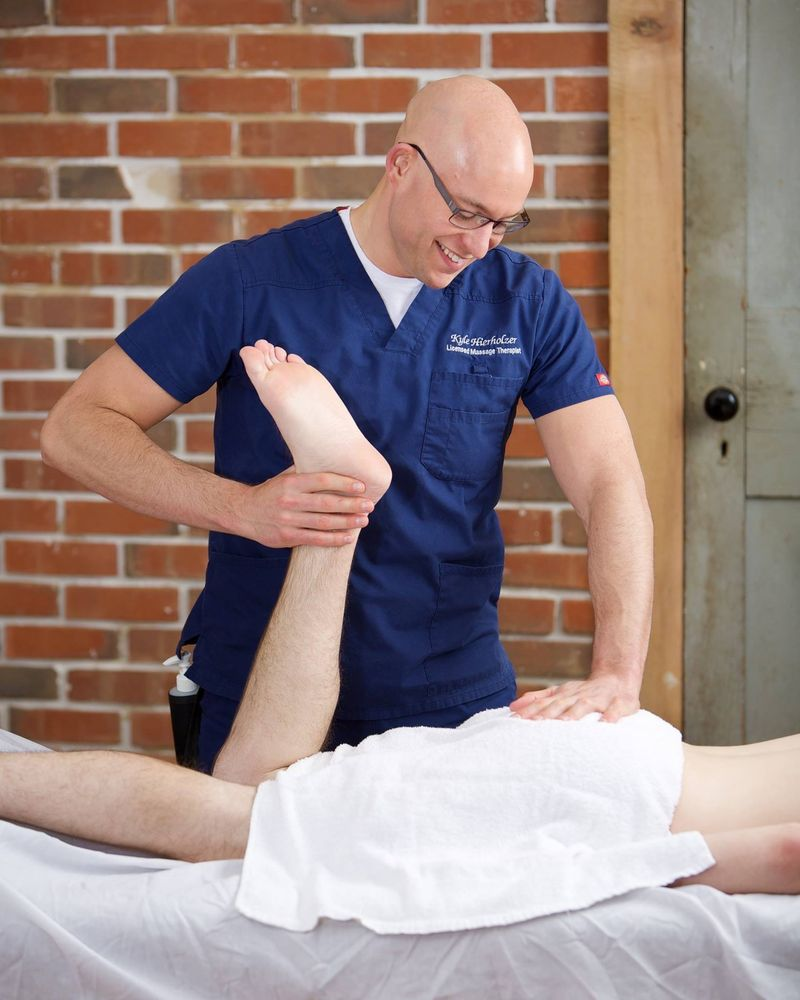 Hand In Health Massage Therapy: 709 N Main St, North Syracuse, NY