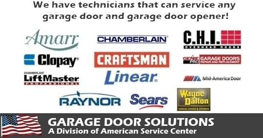 garage door solutions puertas de garaje 4612 s buckner