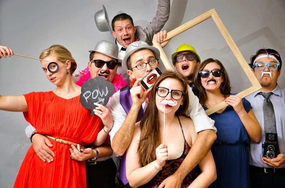 Picture Perfect Photo Booth Rentals: Pittsburgh, PA