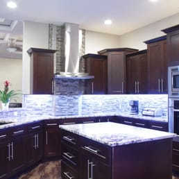 Photo Of Sanyuan Cabinets Granite Seattle Wa United States