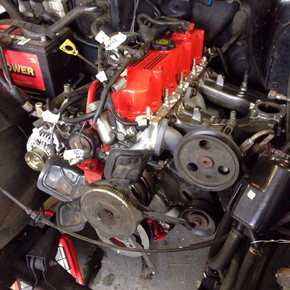Promar Precision Engines - 10 Photos & 13 Reviews - Auto