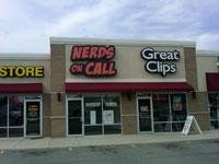 Nerds On Call: 1700 Parkway Plaza Dr, Normal, IL