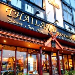 Thai Restaurant Epsom Surrey
