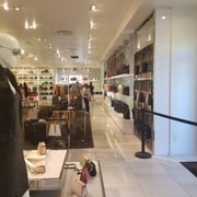 2ac751ef07a9 The price is Photo of Michael Kors - Las Vegas, NV, United States. Interior  atmosphere