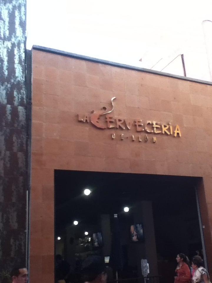 La Cervecería de León
