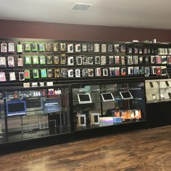 Cell Phone Repair Albuquerque >> The Cell Masters - Mobile Phone Repair - 3400 San Mateo Blvd NE, Business Parkway/Academy Acres ...