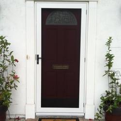 Security Screen Door progressive security screens - 12 photos & 29 reviews - windows