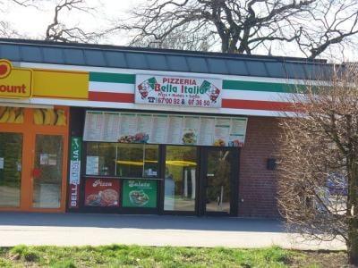 pizzeria bella italia pizza hartmannstr 93 oberhausen nordrhein westfalen beitr ge zu. Black Bedroom Furniture Sets. Home Design Ideas