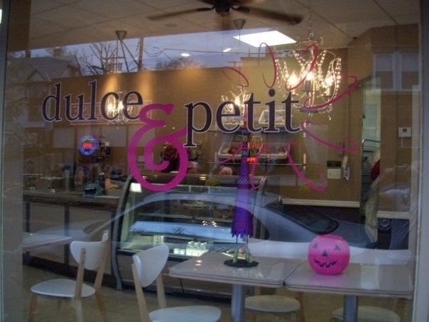 Dulce & Petit: 706 Main St, Boonton, NJ