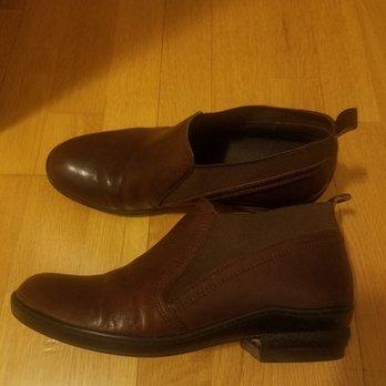 B And G Shoe Repair Hours