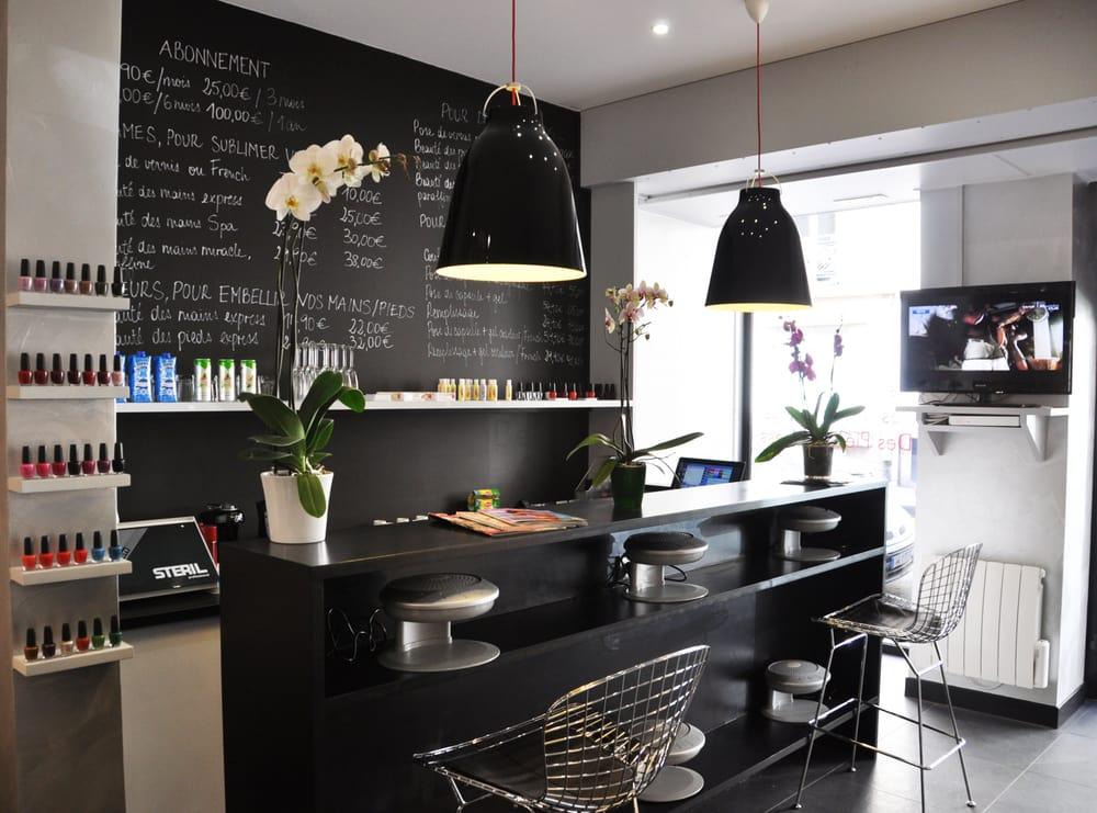 nail factory 16 eme nail salons 147 rue pompe victor hugo paris france phone number yelp. Black Bedroom Furniture Sets. Home Design Ideas