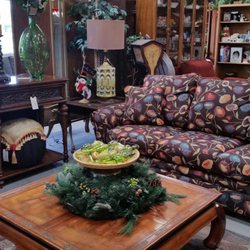 Incroyable Photo Of Timeless Treasures Home Consignments   San Luis Obispo, CA, United  States