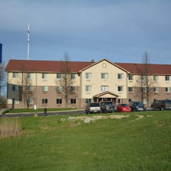 Photo Of Baymont Inn Suites Holland Mi United States
