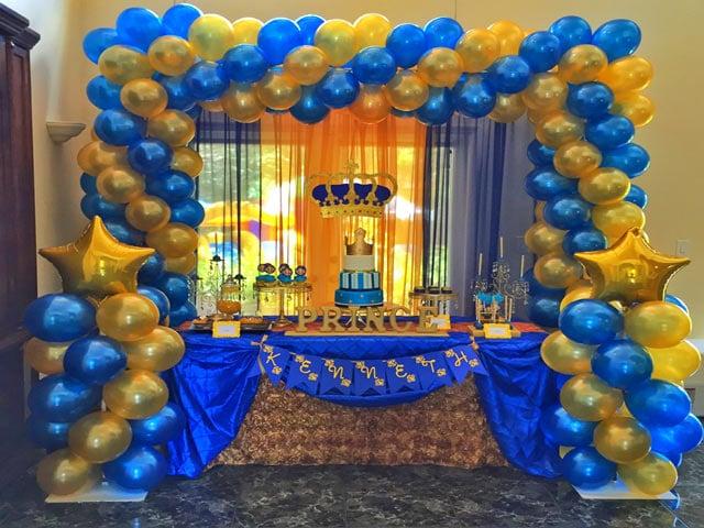 Miami Party Balloons - 22 Photos