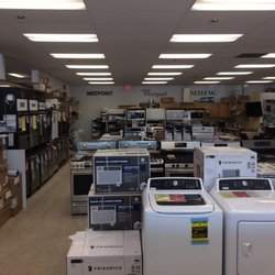 Photo Of Appliance Warehouse   South Portland, ME, United States. With The  Billion