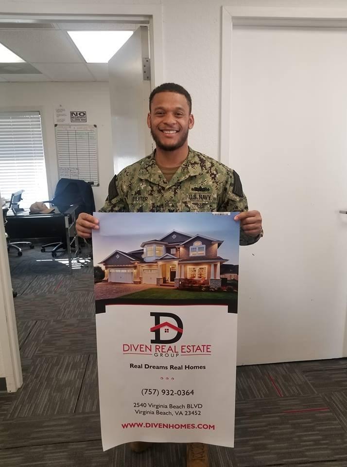 Diven Real Estate Group