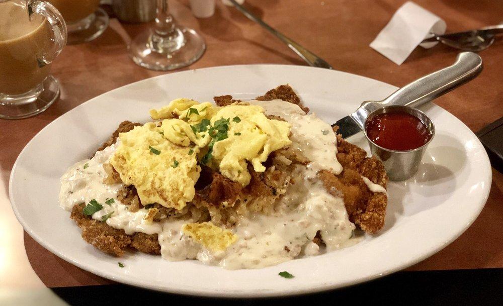Brick House Restaurant & Catering: 9027 Elk Grove Blvd, Elk Grove, CA