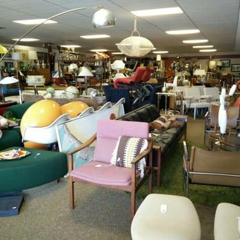 Captivating Photo Of 410 Vintage Market   Fayetteville, AR, United States. Plenty Of  Midcentuy