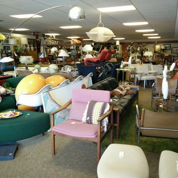 Photo Of 410 Vintage Market   Fayetteville, AR, United States. Plenty Of  Midcentuy