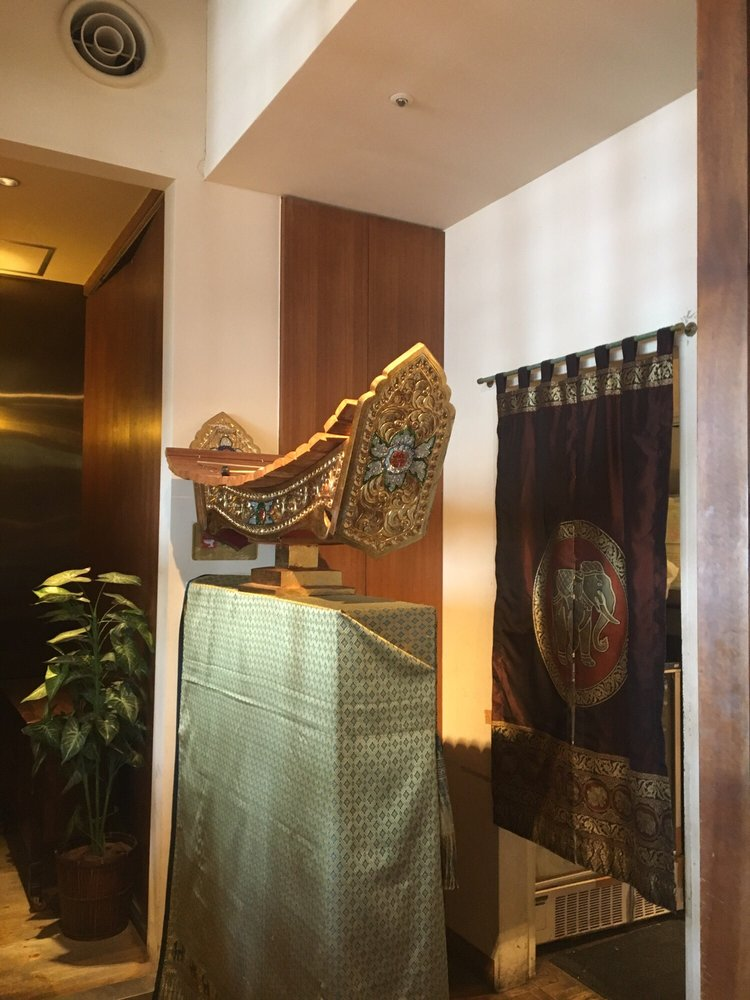 The Siam Heritage Tokyo